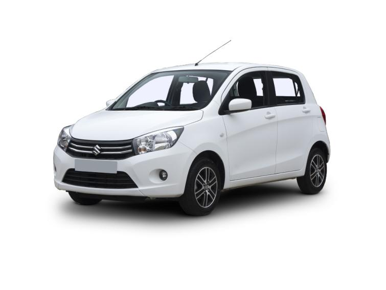 Suzuki CELERIO 1.0 City 5dr  hatchback special edition