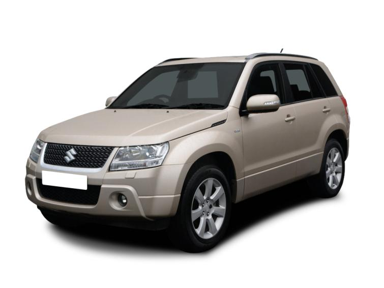 Suzuki Grand Vitara 2.4 VVT SZ5 5dr  estate