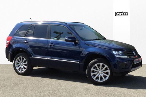 Suzuki Vitara review   Auto Express