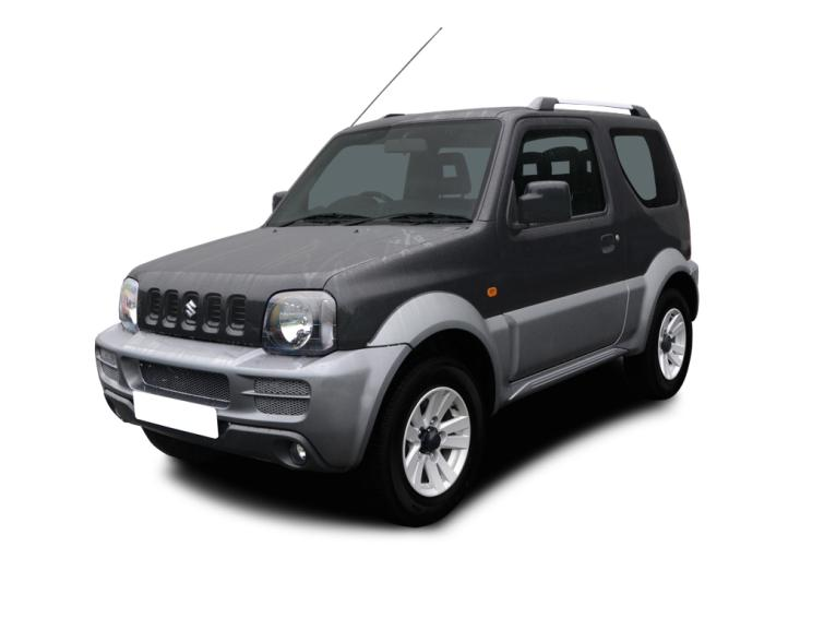 Suzuki Jimny Review and Buying Guide: Best Deals and Prices | BuyaCar