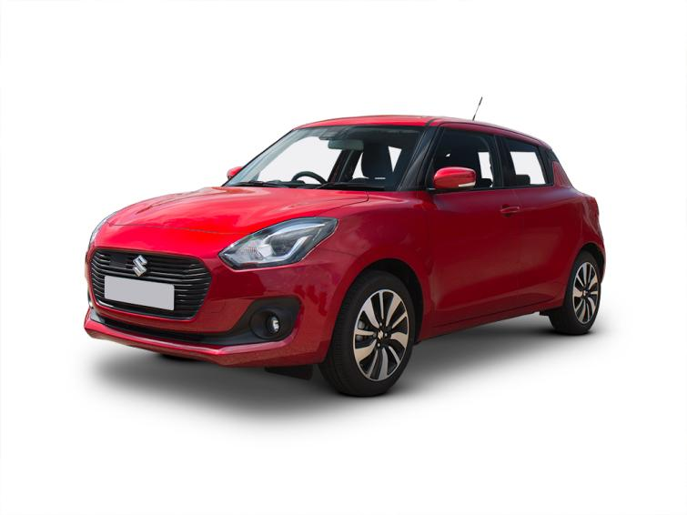 Suzuki Swift 1.0 Boosterjet SZ-T 5dr  hatchback
