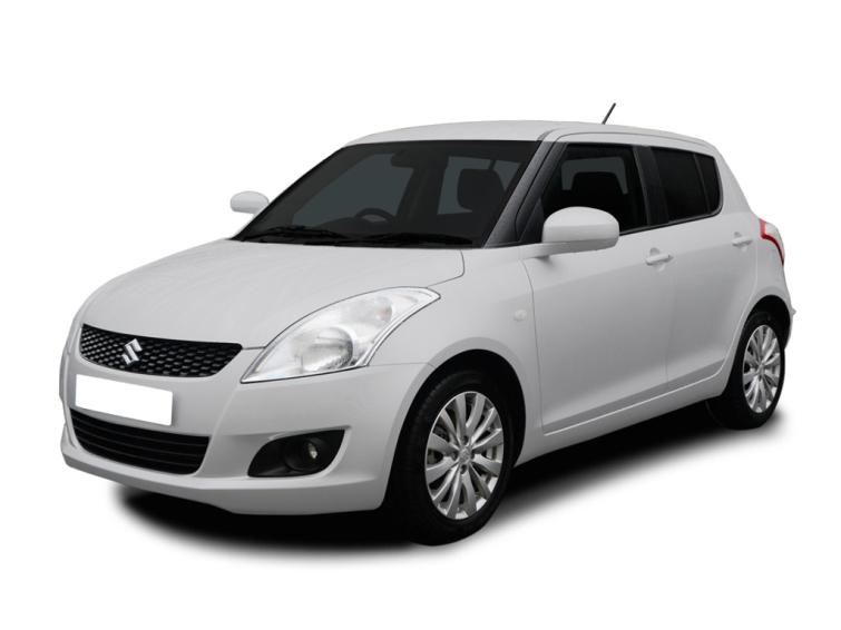 Suzuki Swift 1.6 Sport 5dr  hatchback