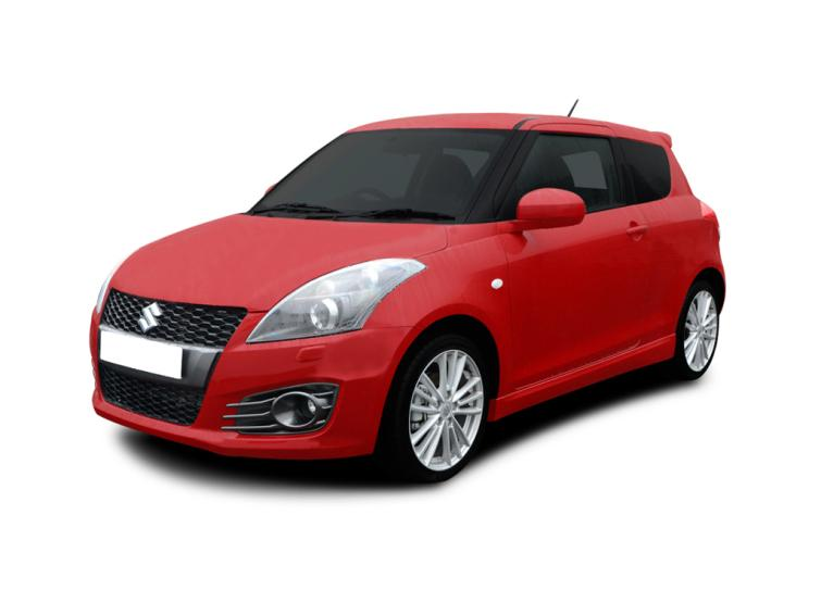 Suzuki Swift 1.6 Sport [Nav] 3dr  hatchback