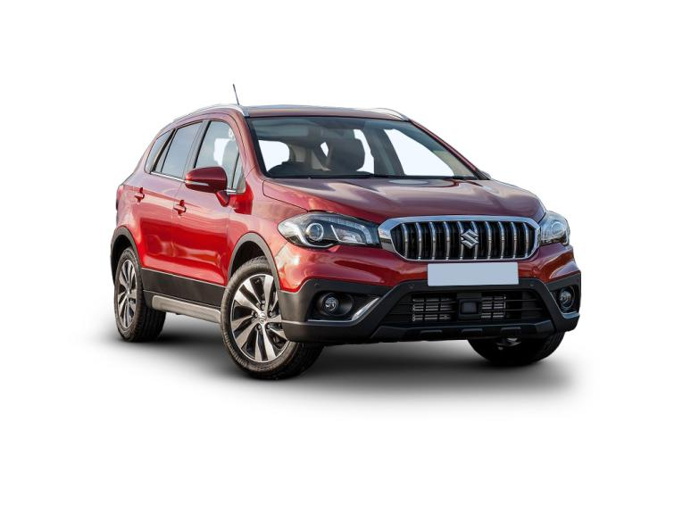 Suzuki SX4 S-CROSS 1.0 Boosterjet SZ-T ALLGRIP 5dr  hatchback