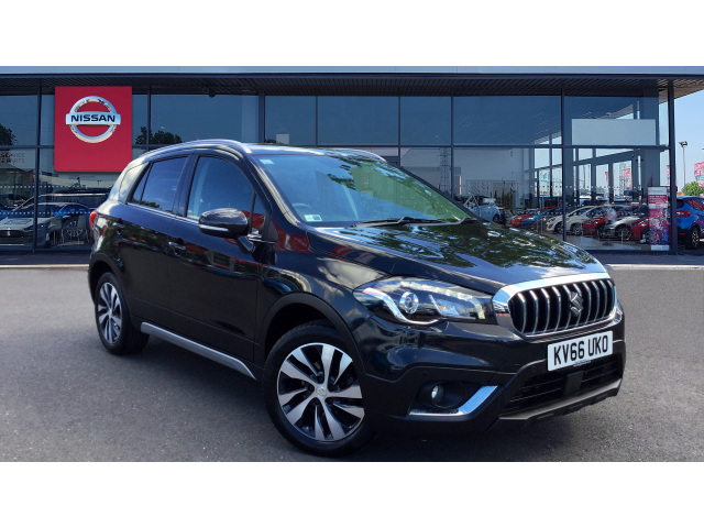 Long-term test review: Suzuki SX4 S-Cross | Auto Express