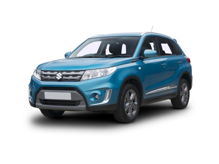 Suzuki Vitara 1.4 Boosterjet S ALLGRIP 5dr  estate