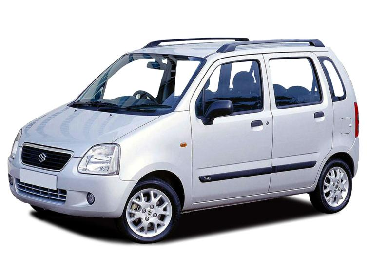 Suzuki Wagon R 1.3 GL 5dr Auto  + estate