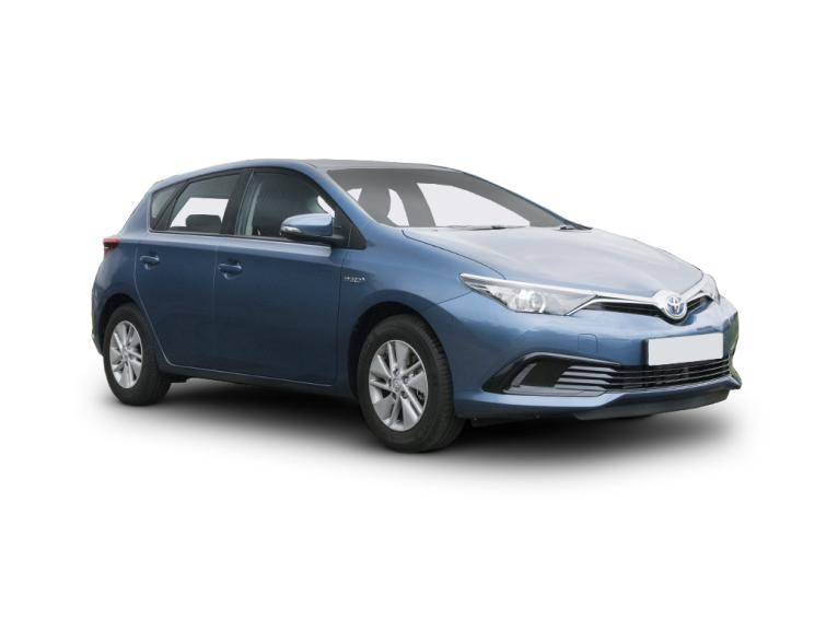 Toyota Auris 1.8 Hybrid Icon Tech TSS 5dr CVT [Leather]  hatchback