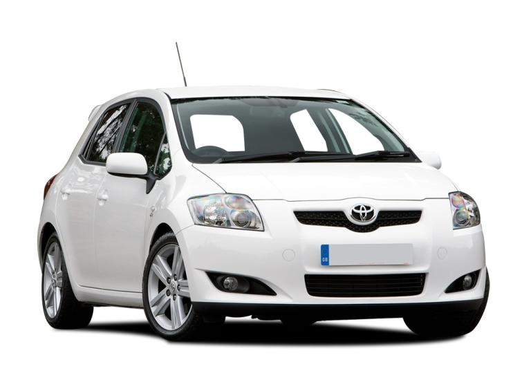 toyota auris dual vvti tr 5dr hatchback for sale. Black Bedroom Furniture Sets. Home Design Ideas