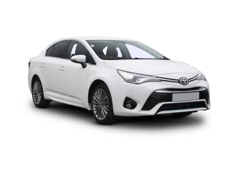 Toyota Avensis 1.6D Business Edition 4dr  diesel saloon