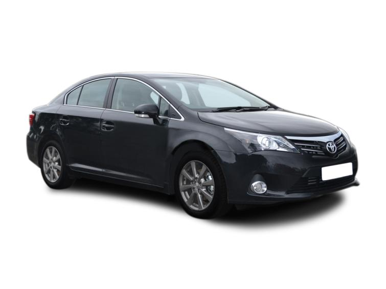Toyota Avensis 2.0 D-4D Icon 4dr  diesel saloon