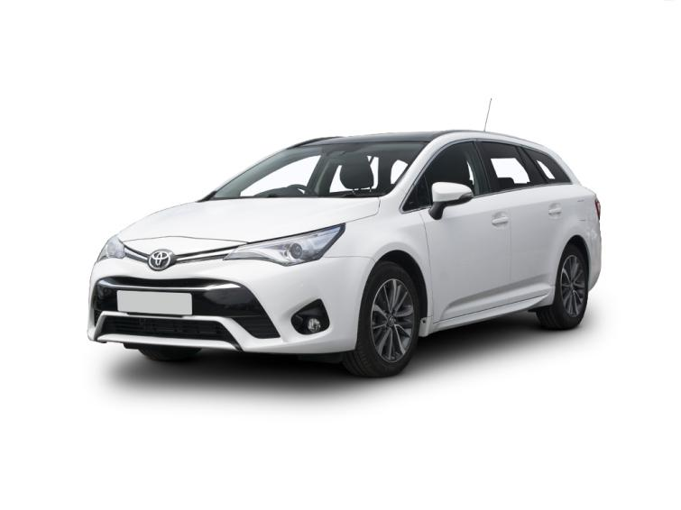 Toyota Avensis 2.0D Business Edition 5dr  diesel touring sport