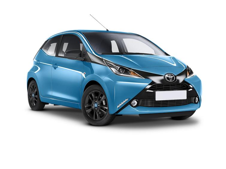 new toyota aygo x wave hatchback cars for sale cheap. Black Bedroom Furniture Sets. Home Design Ideas