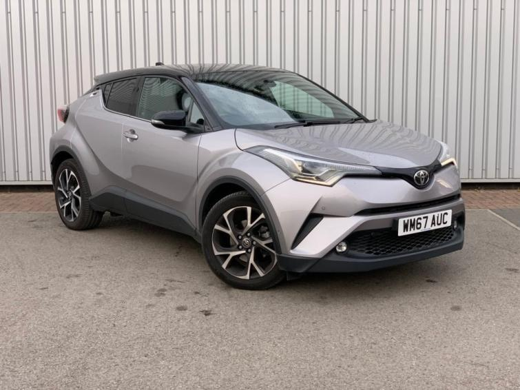 Long-term test review: Toyota C-HR Excel | Auto Express