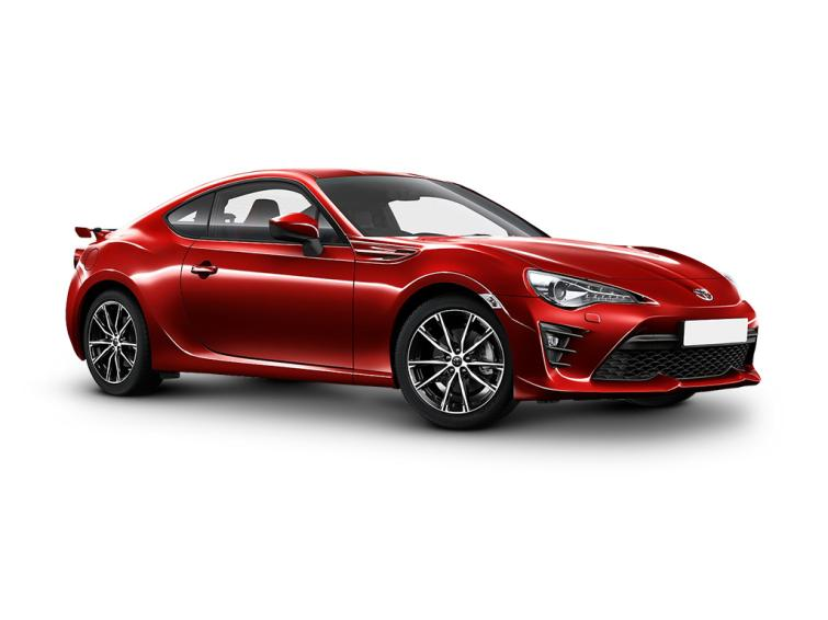 Toyota GT86 2.0 D-4S Pro 2dr  coupe