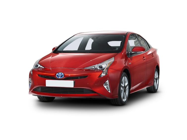Toyota Prius 1.8 VVTi Business Edition Plus 5dr CVT  hatchback