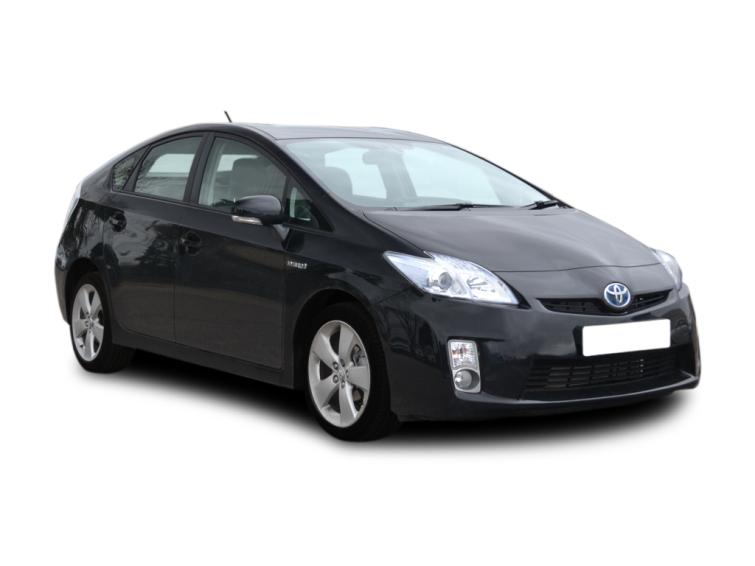 Toyota Prius 1.8 VVTi 10th Anniversary 5dr CVT Auto  hatchback special editions