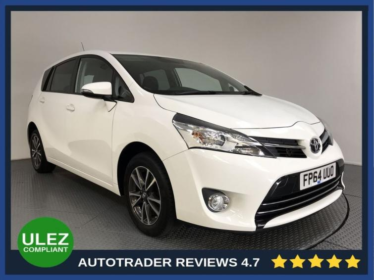 Long-term test review: Toyota Verso | Auto Express