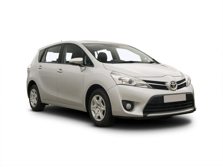 Toyota Verso 1.8 V-matic Design 5dr M-Drive S  estate
