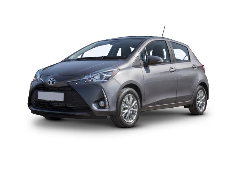 Toyota Yaris 1.0 VVT-i Icon 5dr  hatchback