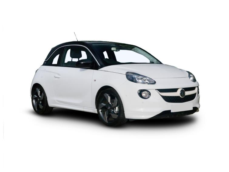 Vauxhall ADAM 1.2i Rocks Air 3dr  hatchback