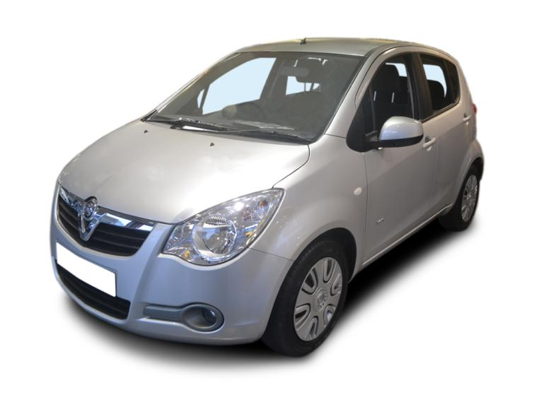 Image result for Vauxhall Agila S.