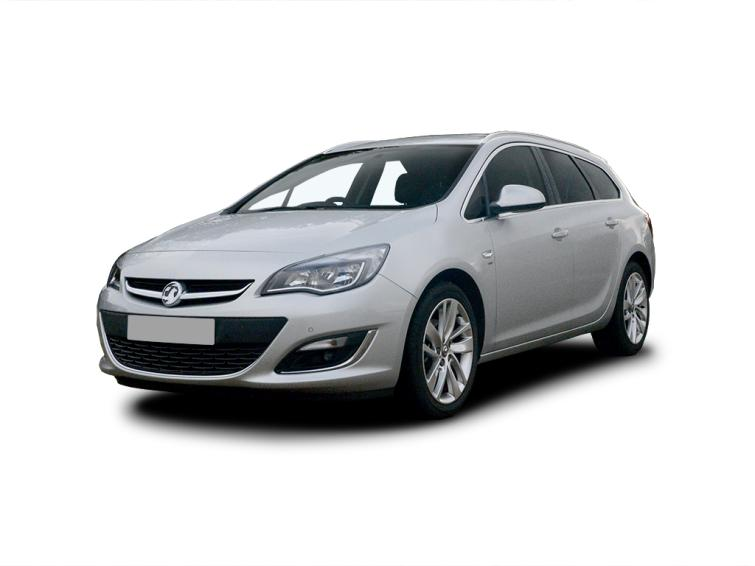 Vauxhall Astra 1.6i 16V SRi 5dr  sports tourer