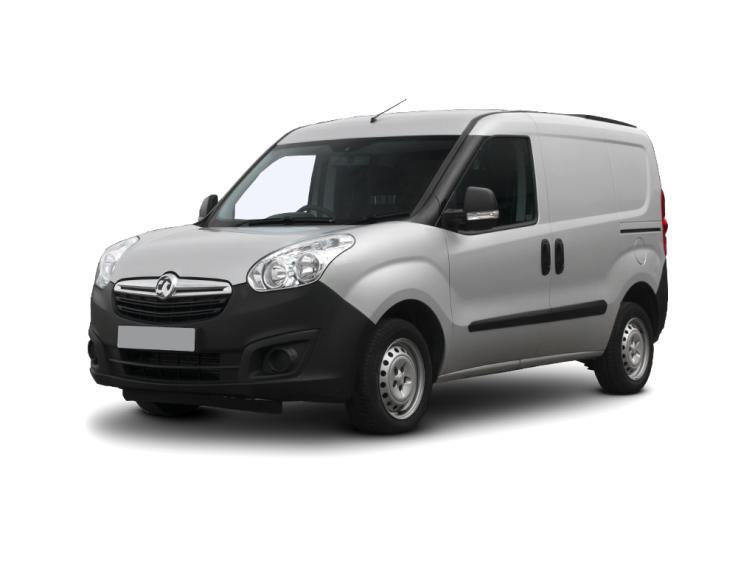 8848c41feaa38a VAUXHALL COMBO 2000 1.3 CDTI 16V H1 Sportive Van l1 diesel
