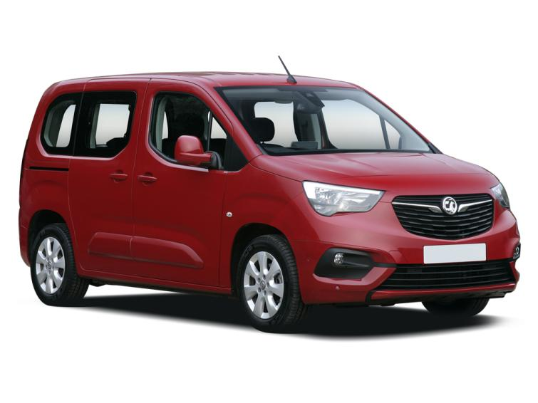 Vauxhall COMBO LIFE 1.2 Turbo Energy 5dr  estate