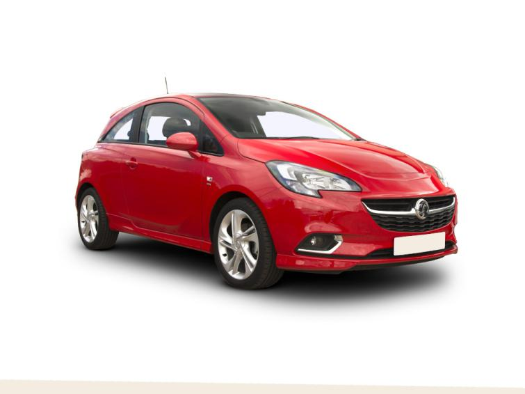 Vauxhall Corsa 1.2 Sting 3dr  hatchback special eds