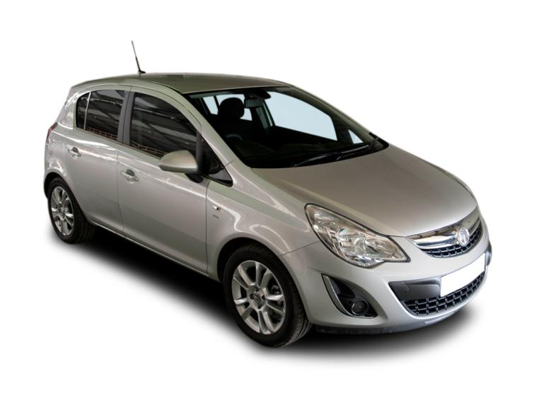 Vauxhall Corsa 1.2 Exclusiv 5dr [AC]  hatchback