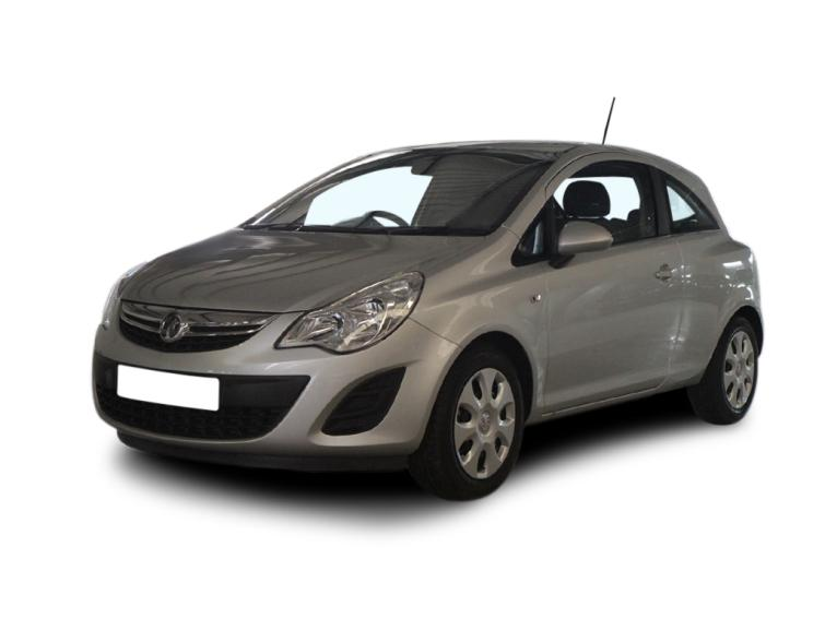 Vauxhall Corsa 1.2 Limited Edition 3dr  hatchback