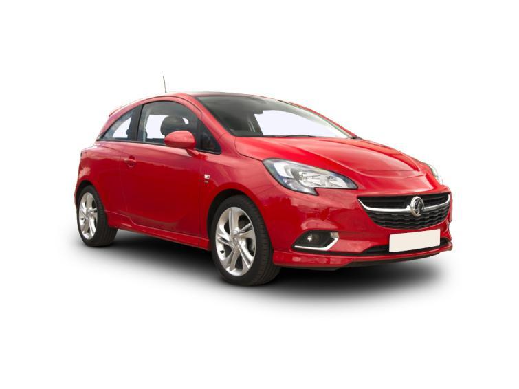 Vauxhall Corsa Sport