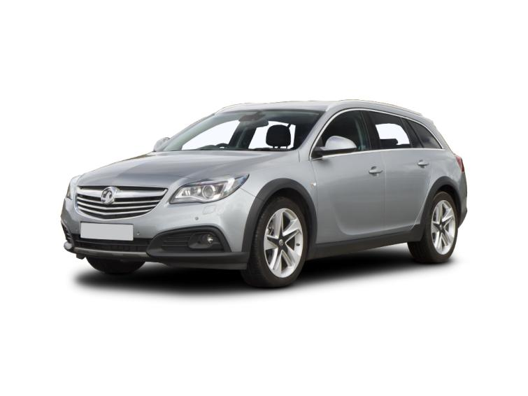Vauxhall INSIGNIA COUNTRY TOURER 2.0 CDTi [163] 4X4 5dr [Start Stop] Insignia diesel country tourer