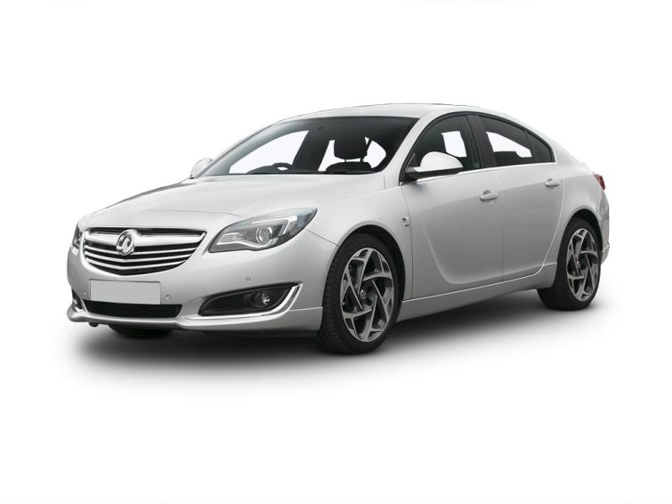 Vauxhall Insignia 2.0 CDTi [163] ecoFLEX Limited Edition 5dr [S/S]  diesel hatchback