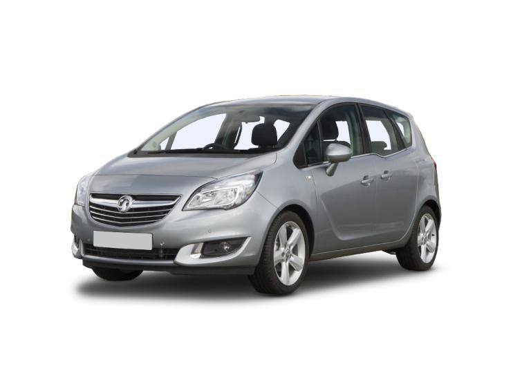 Vauxhall Meriva 1.4i 16V Tech Line 5dr  estate