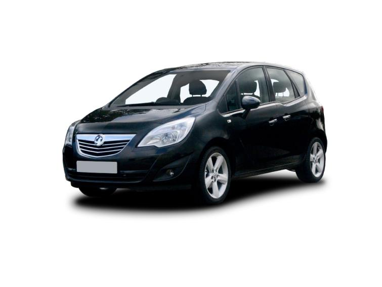 Vauxhall Meriva 1.4i 16V Energy 5dr  estate special editions (2011-2013)