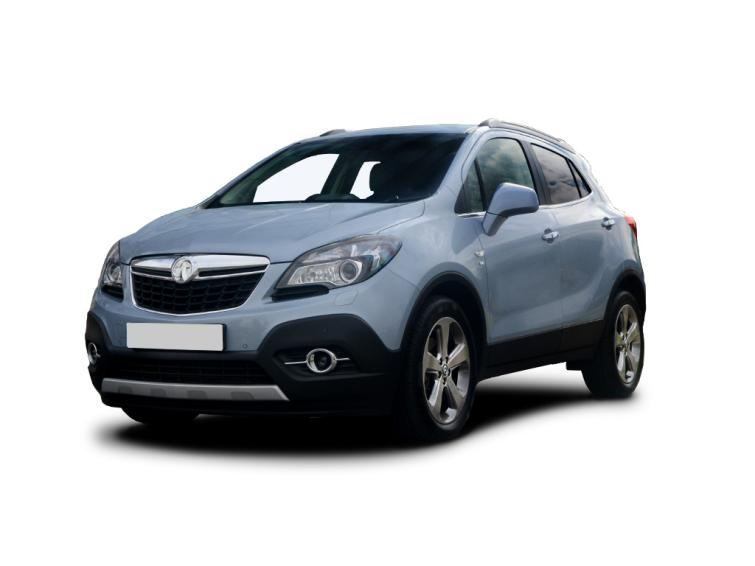 Vauxhall MOKKA X 1.4T Griffin 5dr  hatchback special editions