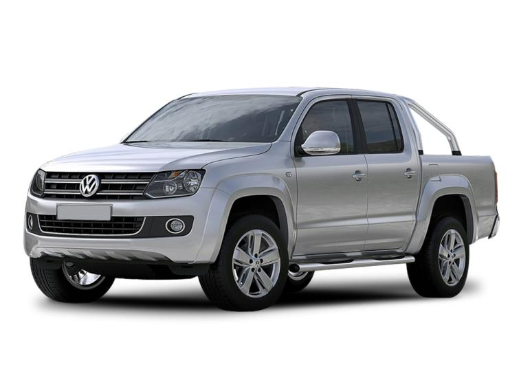 Volkswagen Amarok D/Cab Pick Up Highline 2.0 BiTDI 180 BMT 4MTN Auto  a32 diesel Double Cab Pick-up