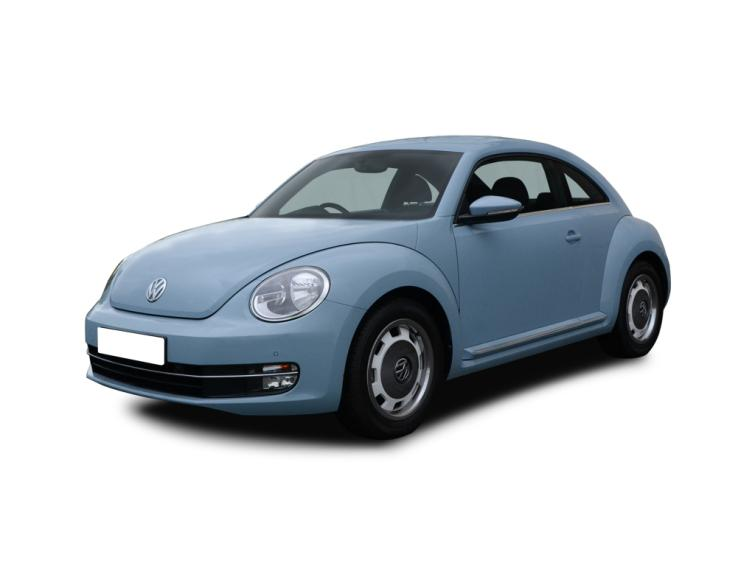 Volkswagen Beetle 1.6 TDI BlueMotion Tech Design 3dr  diesel hatchback