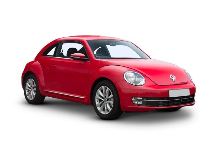 Volkswagen Beetle Lsr Review Auto Express