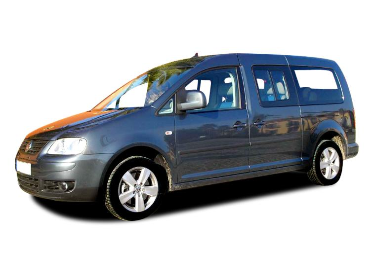 Volkswagen Caddy Maxi Life 1.9 TDI PD 5dr  diesel estate