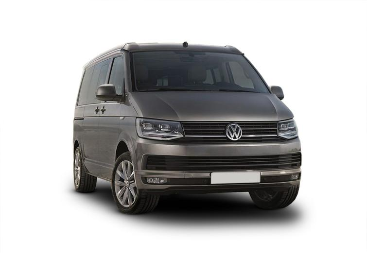 Volkswagen California 2.0 TDI BlueMotion Tech Ocean 150 5dr DSG  diesel estate