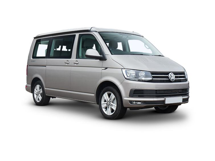 Volkswagen California 2.0 TDI BlueMotion Tech Ocean Edition 204 5dr DSG  special edition