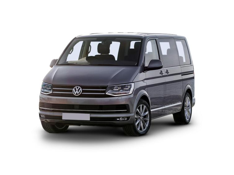 Volkswagen Caravelle 2.0 TDI BlueMotion Tech 150 Executive 5dr  diesel estate