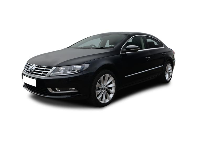 Volkswagen CC 2.0 TDI BlueMotion Tech 4dr  diesel saloon