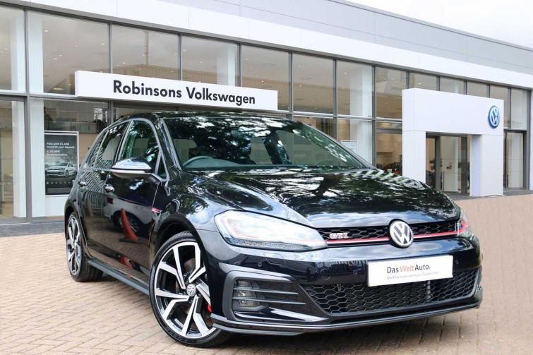 Volkswagen Golf GTI review - prices, specs and 0-60 time | Evo