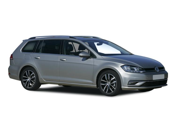 Volkswagen Golf 2.0 TSI 310 R 5dr 4MOTION DSG  estate