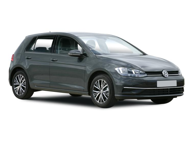 Volkswagen Golf 1.6 TDI Match Edition 5dr  diesel hatchback