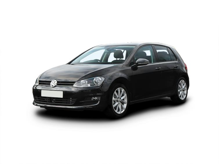 nd New Volkswagen Golf 1.4 TSI 125 Match Edition 5dr DSG ...